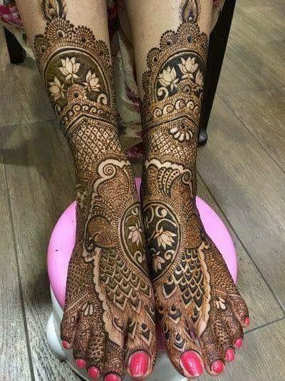 Best Wedding Images On Pinterest Mehendi Henna Mehndi And