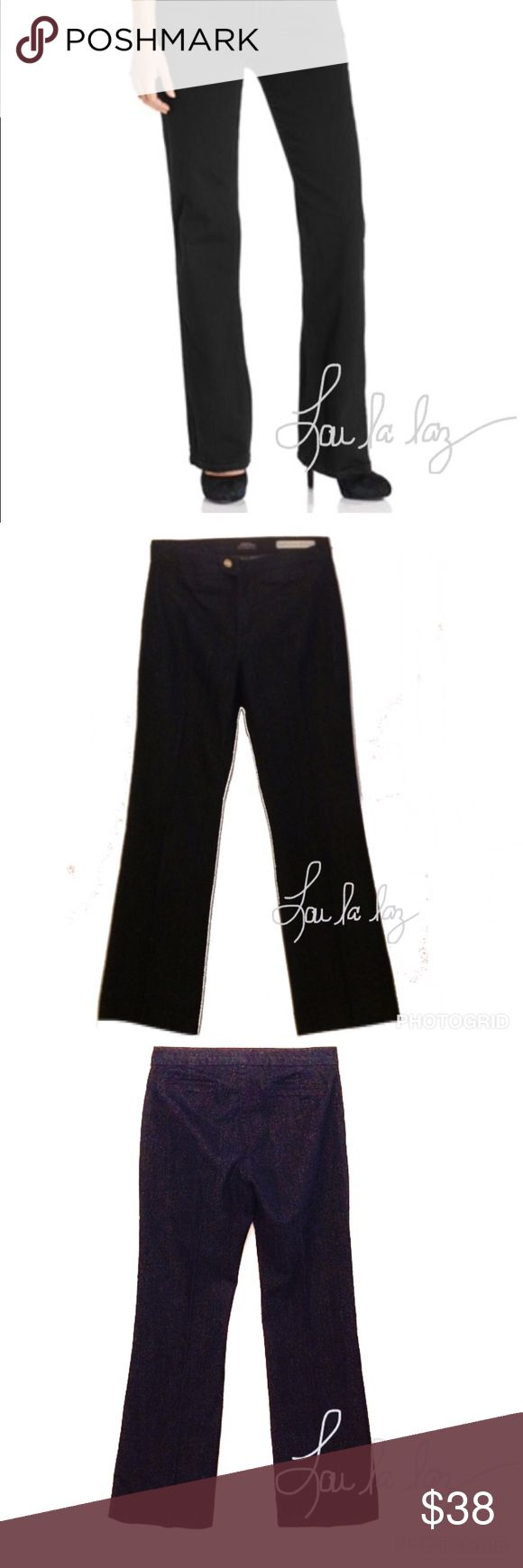 """NYDJ /Not Your Mothers Jeans Very nice trouser jeans! The sheen material makes them dressy enough for any occasion/ bootcut/size 8/32""""  inseam/new without tags $38 NYDJ Jeans Boot Cut"""