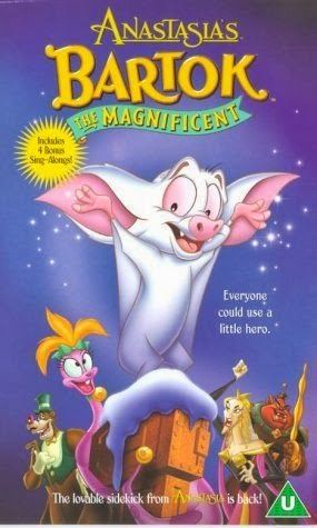 Watch Bartok the Magnificent (1999) Online For Free Full Movie English Stream | Free Disney Movies Online