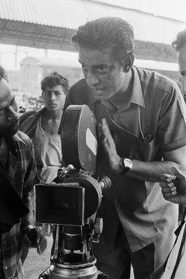 Satyajit Ray #SatyajitRay #gupigaen baghabayen #sukumarray #movies #bengali #hirokrajardeshe #bengali #kolkata #india #oscar