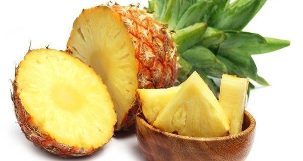 13 Benefits Of Pineapple