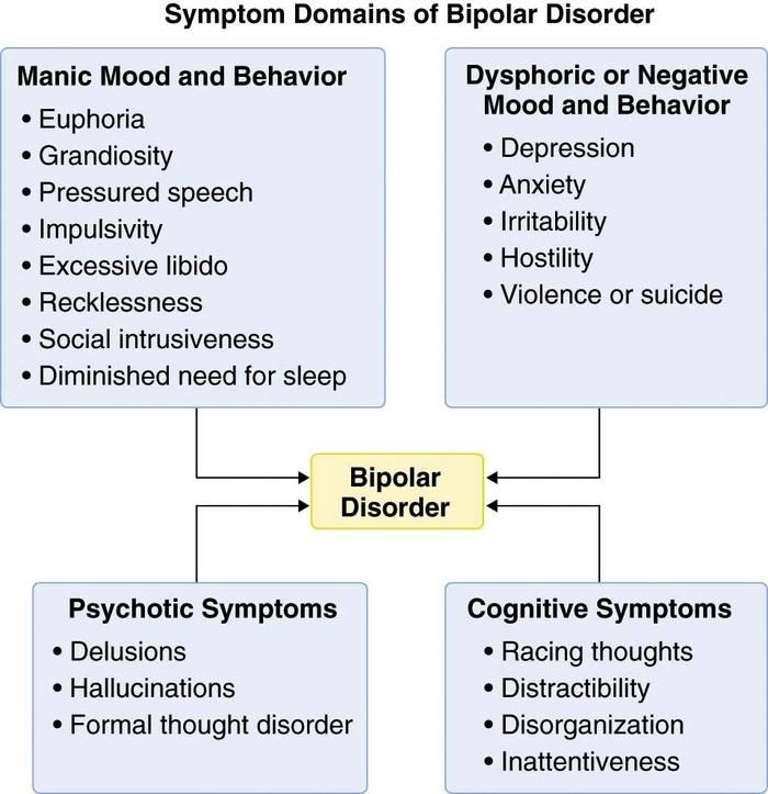 Bipolar ... so easily explained, who knew