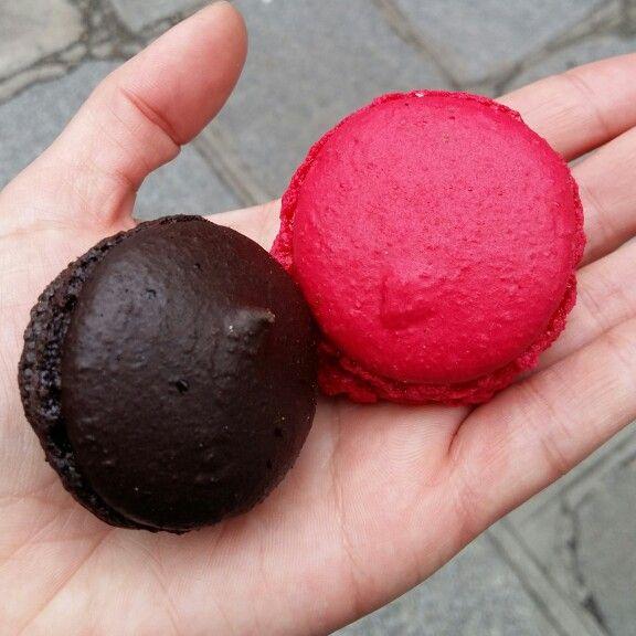 Macarons_Paris