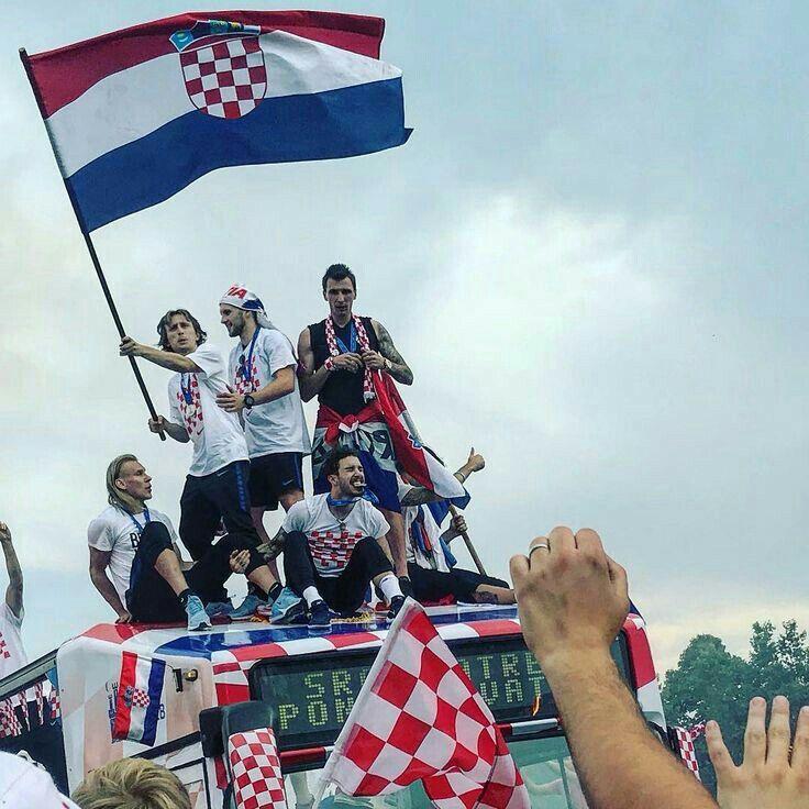 Pin By Helena On Vatreni Football Fever Mario Mandzukic National Football Teams