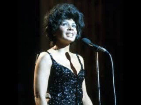 Shirley Bassey - Life Goes On (M. Theodorakis)