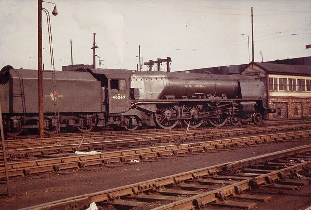 46249, City of Sheffield, Willesden No1 Box. | Flickr - Photo Sharing!