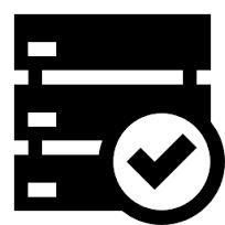flat icons server - Google-søgning
