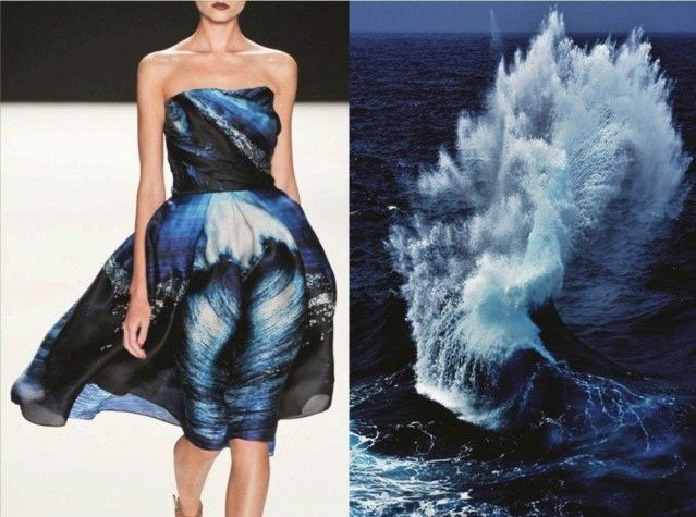Hily Designs: Impresionantes fotos de diseños de Moda ...