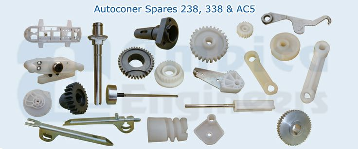 Ambica Engineers is the best Suppliers of Autoconer Spares and Autoconer Machine Spares in all over ahmedabad. We are professional manufacturer of Autoconer 238 and Autoconer 338 in India.