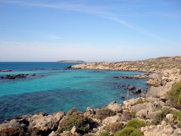 Elafonissi plot for sale, close to the shallow turquoise blue and warm waters of the Elafonissi beach, is this beautiful big land of 18.000m² well allocated, enjoying breathtaking views of the crystal clear sea…