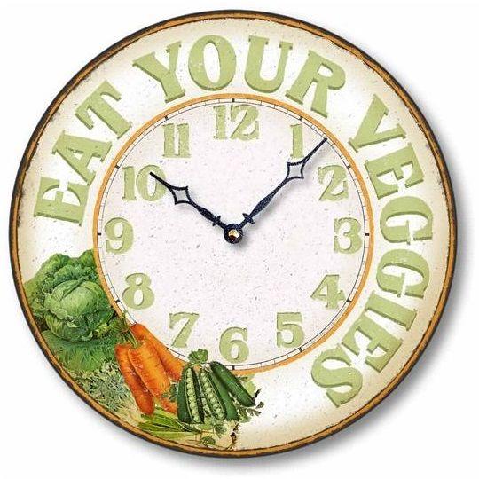Mejores 10 imágenes de WALL CLOCK en Pinterest   Relojes de pared ...