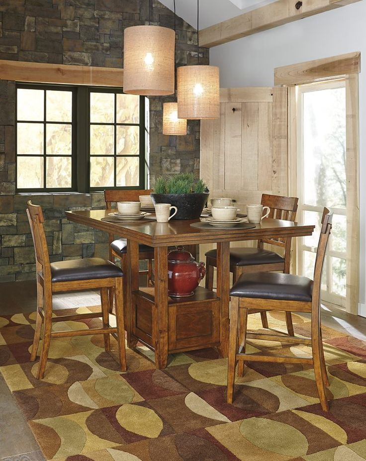 25+ best ideas about Brown dining rooms on Pinterest | Brown ...