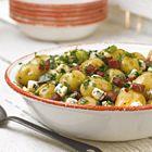 Een heerlijk recept: Gegrilde aardappelsalade