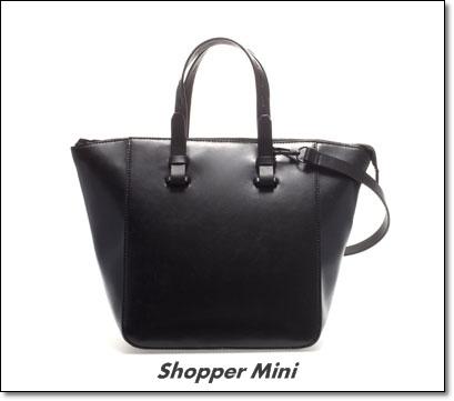 Bolso shopper Zara