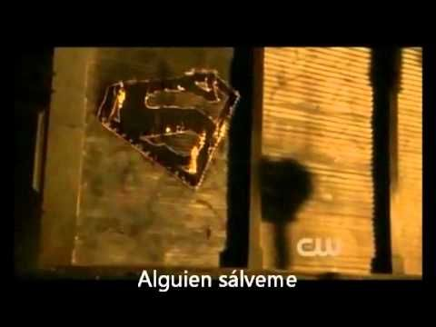 Remi zero - save me subtitulada en español (Smallville)