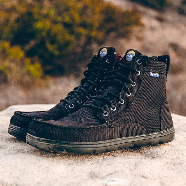 Hiking boots women, Vegan boots women