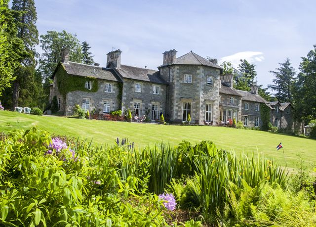 Coul House Hotel, Contin, Scotland - save 46% - http://www.moredeal.co.uk/product/coul-house-hotel-contin-scotland-save-46/