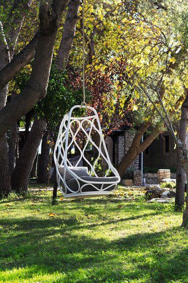 Garden armchairs | Garden lounge | Rattan Classics Nautica.