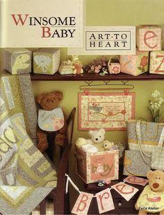 Baby Art to Heart