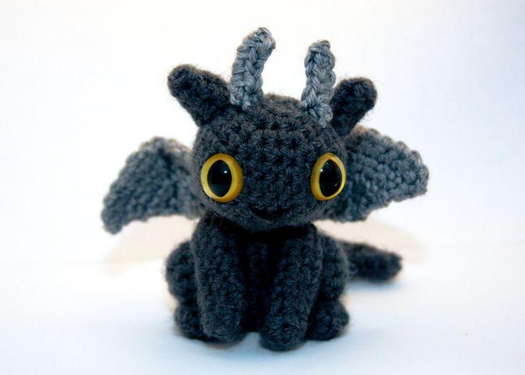 Nice Toothless Knitting Pattern Motif - Easy Scarf Knitting Patterns ...