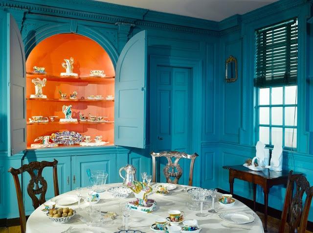 Best 25 Turquoise Dining Room Ideas On Pinterest  Turquoise Cool Turquoise Dining Room Review