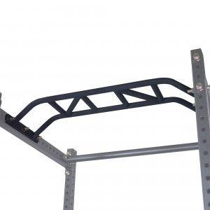 Multi-Grip Pull Up Bar For T-3 Power Rack