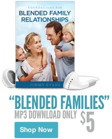 Priorities in the Blended Family