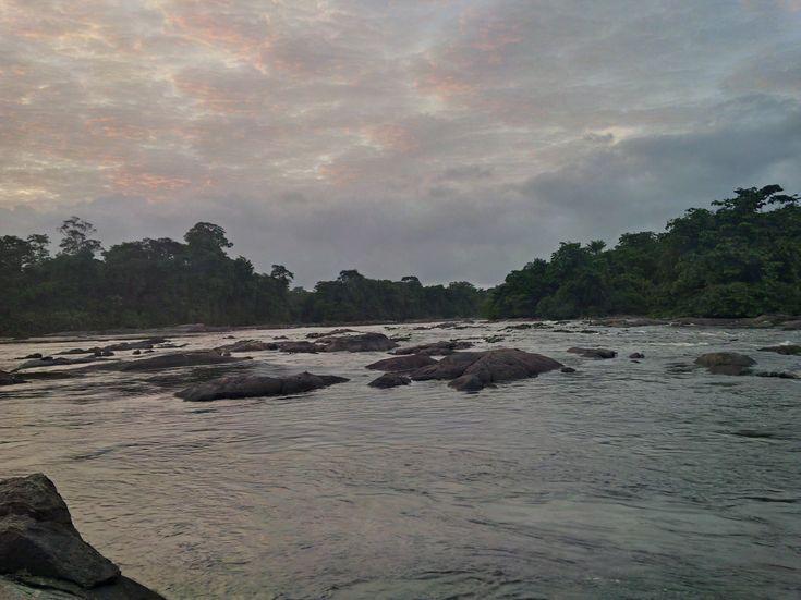 Bakaaboto Rapids View, Boven-Suriname