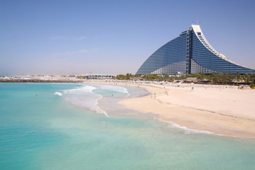 Dubai Beaches - Dubai has got some of very beautiful beaches in the world and…