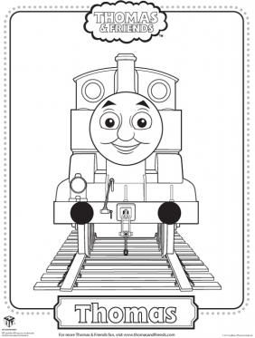 thomas the tank engine coloring page thomas friends coloring pages for kids sprout