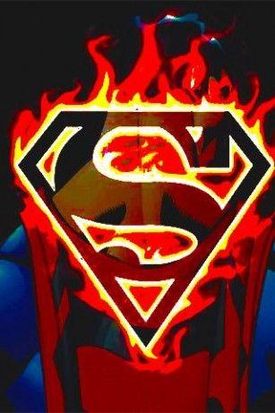 Superman Live Wallpaper Guide - YouTube