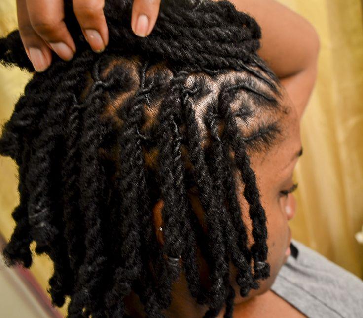 Admirable 1000 Images About Dreadlock Hairstyles On Pinterest Black Women Short Hairstyles Gunalazisus