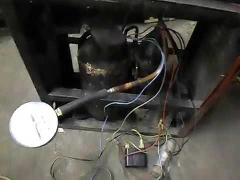 ,,Вакуумный насос-компрессор,,  за 1000 рублей +как сделать.