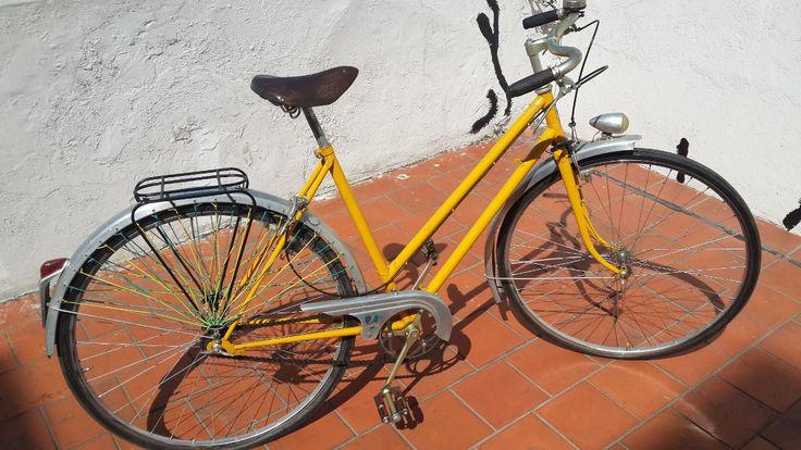Bicicleta Antigua Peugeot Francesa - $ 9.500,00 en MercadoLibre