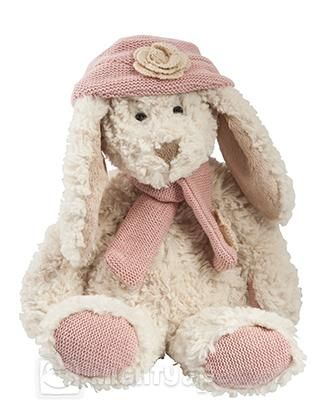 Lily & George Milly Rabbit Plush Toy