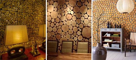17 best images about wood paneled walls on pinterest Interior wood wall ideas