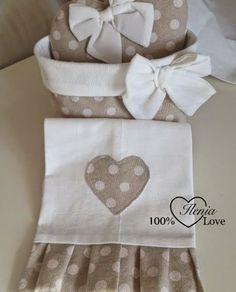 100%LOVE: Coordinato Pois