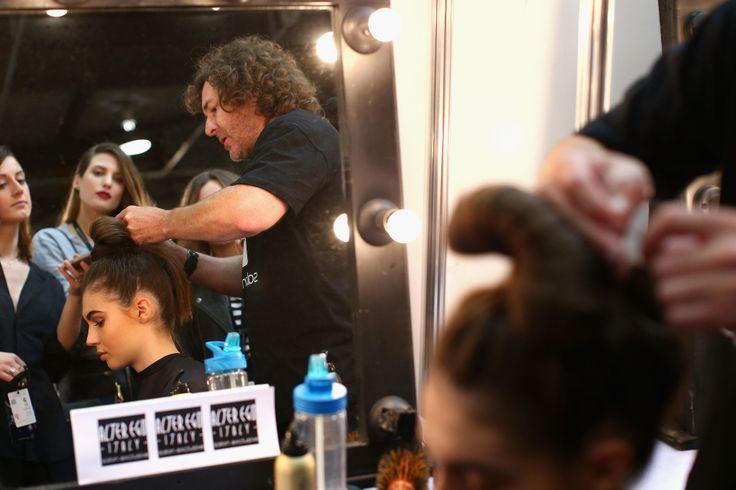 Talulah Australian Fashion Week Beauty, 2014 MBFWA