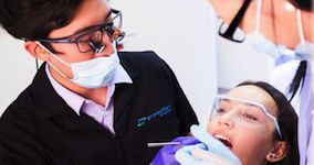 Proactive Dental was established in East Burpengary on May 17th 2010. We have been providing excellence in dental care to families and local residents since then. Proactive Dental offers the highest level of service and full range of treatments including: Implants, Veneers, Crowns, Bridges, White fillings, Teeth whitening (ZOOM), Endodontic (root canal Therapy), Extractions, Dentures, Mouth guards, Oral prophylaxis (cleaning) and Periodontic treatment (gum Diseases).