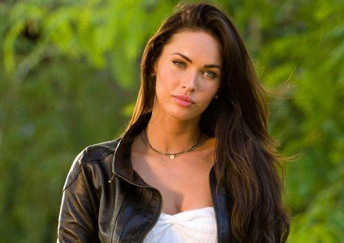 killer look - Megan Fox