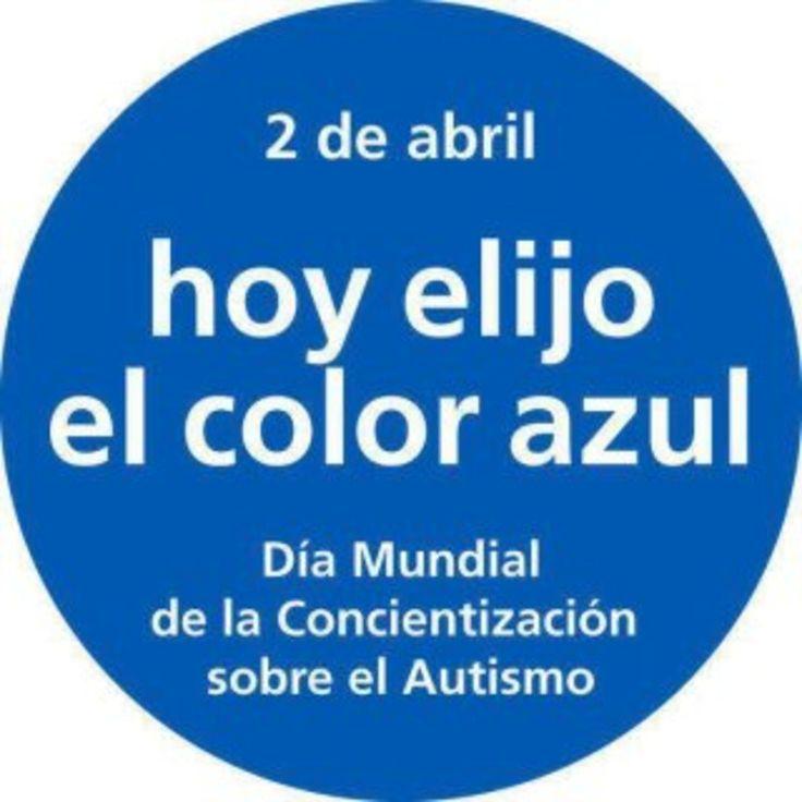 dia mundial del autismo 2015 - Buscar con Google