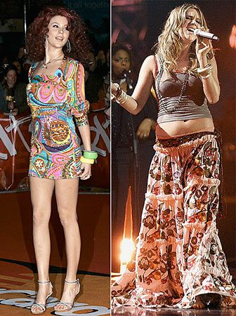 the brats alternative brit awards joss stone minis and