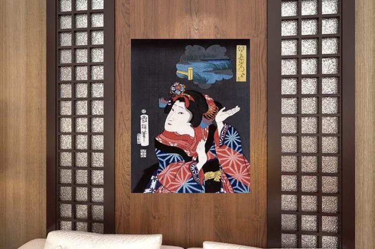 Salah satu gambar dari koleksi Comic & Illustrations. Dapat dicetak sebagai Art Prints di pilihan media Poster, Kanvas, Kulit dan Kayu.  Code: A-CI-001 Order online di www.tokopix.com