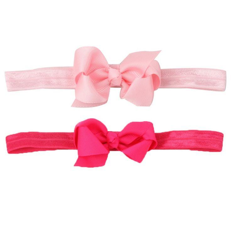 >> Click to Buy << 2015 Fashion Christmas Bow Headband Hair Bowknot Headbands Hair Accessories Girls Bow Headband  #Affiliate