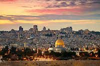 Everything you need to know about hotels, tours, restaurants, attractions and travel information for tourists visiting Jerusalem. Always up to date!