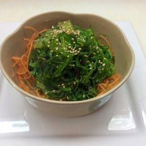 Wakame Salad | Lee's Sushi