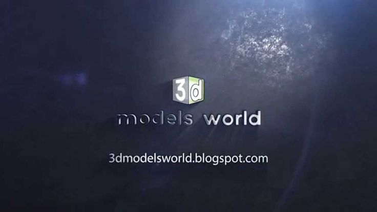 Intro 3D Models World New brand intro made by BighyDesign Web: bighydesign.blogspot.com Facebook: https://www.facebook.com/BighyDesign The project is made in...