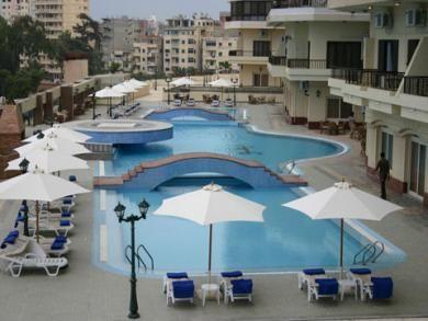 Aifu Horizon Resort - Alexandria