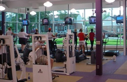 Athletic Complex Fitness Centre