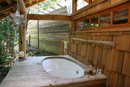 17 Best Images About Outdoor Showers Tubs On Pinterest Pools Outdoor Tub And Bathing